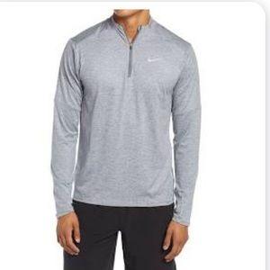 Nike Running Dri-Fit Long Sleeve Shirt